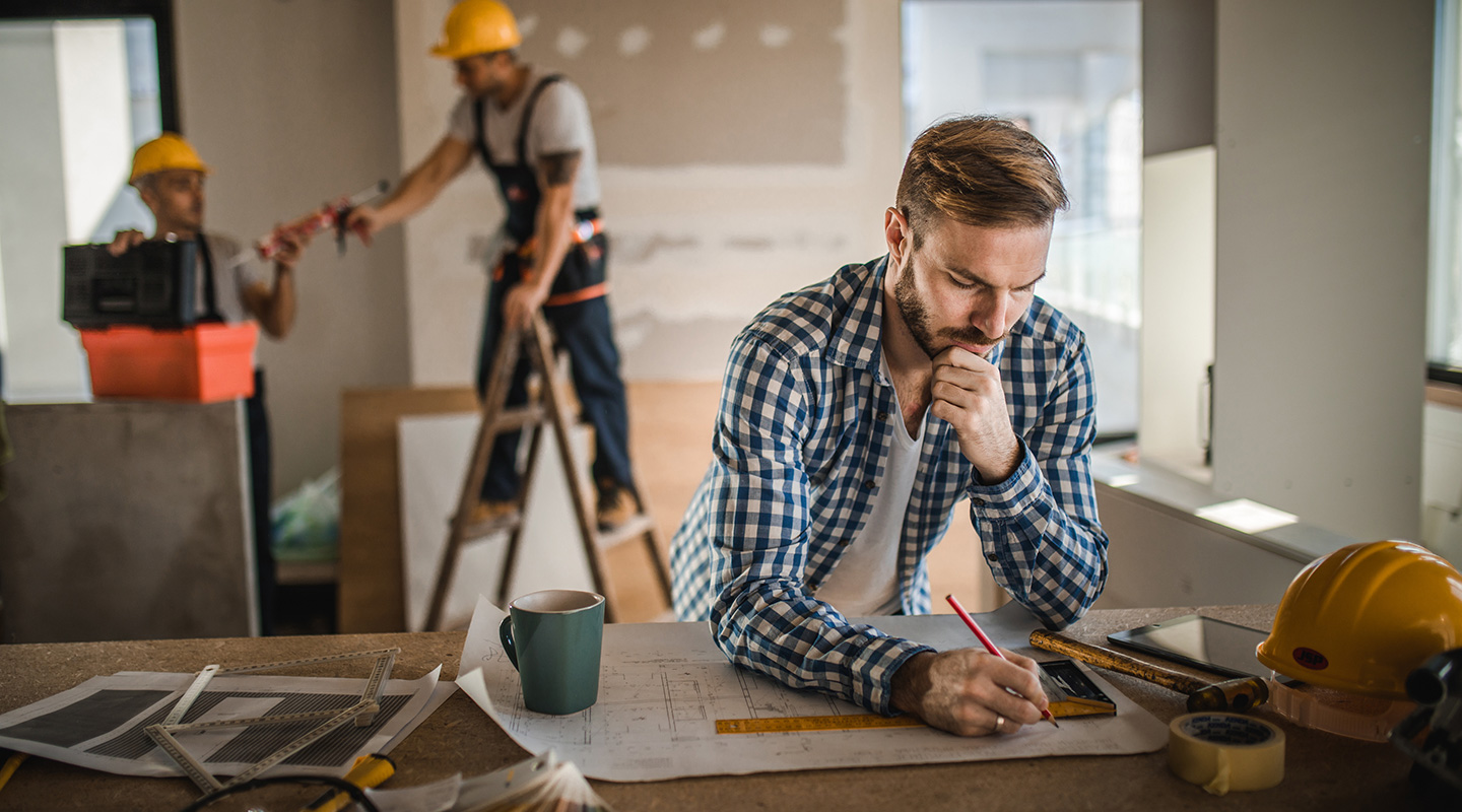 Home Renovation Terms - 10 Renovation Terms You Should Know